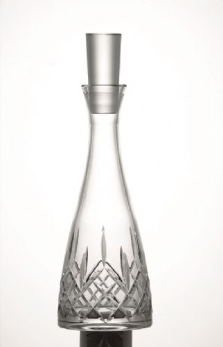 Galway Crystal Longford Wine Decanter